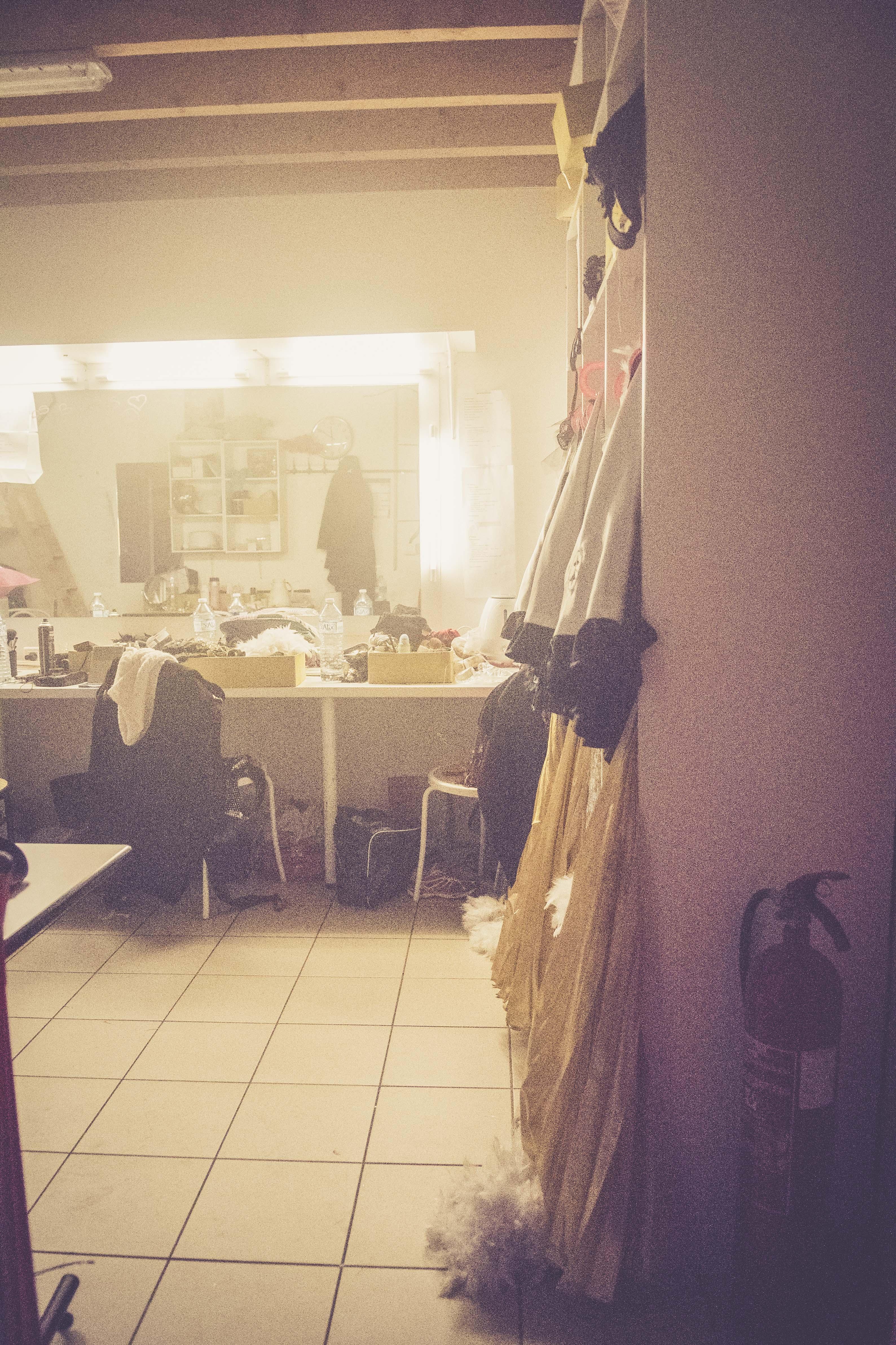 Breizh Paradise, Cabaret, Brest, Guipavas